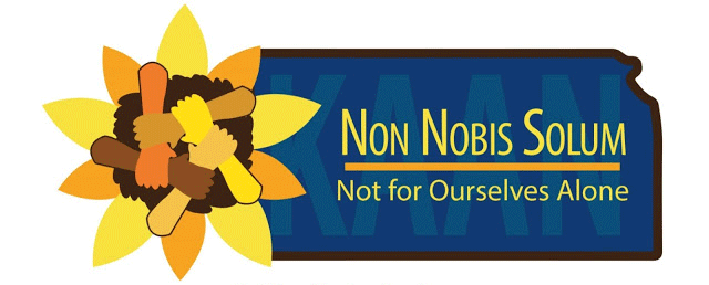 "KAAN 2019 banner image: ""Non Nobis Solum: Not for Ourselves Alone"""